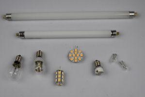 LAMPEN 12V