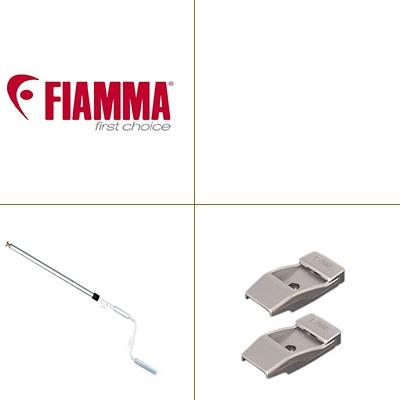 Fiamma luifel onderdelen & accessoires