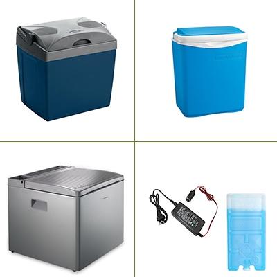 Koelboxen & accessoires
