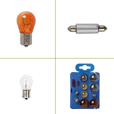 Lampjes & lampensets