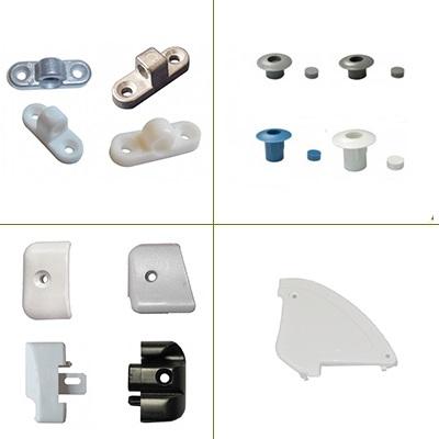 Overige externe onderdelen