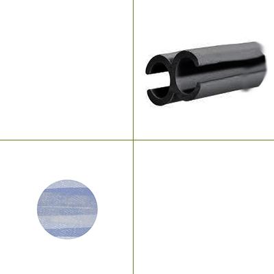Overige luifel onderdelen universeel