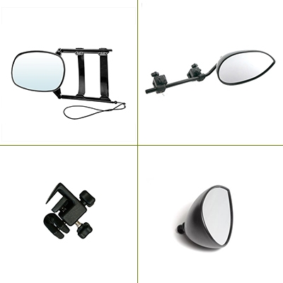 Spiegels & spiegel onderdelen