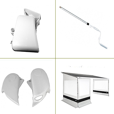 Thule luifel onderdelen & accessoires