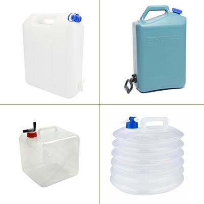 Water gerelateerd