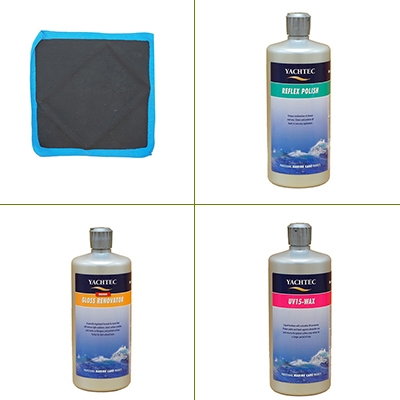 Wax & polijstproducten